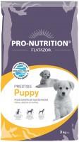 Фото - Корм для собак Flatazor Pro-Nutrition Prestige Pappy 3 kg
