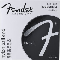 Струны Fender 130