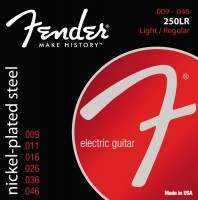 Струны Fender 250LR
