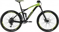 Велосипед Merida One-Forty 600 2017