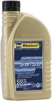 Моторное масло Rheinol Synergie Racing 5W-50 1L