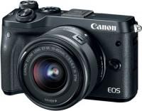 Фотоаппарат Canon EOS M6 kit 15-45