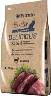 Фото - Корм для кошек Fitmin Purity Delicious 10 kg
