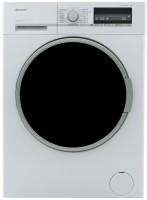 Стиральная машина Sharp ES-GFC 6127 W3