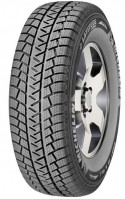 Фото - Шины Michelin Latitude Alpin 245/70 R16 107T