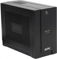 Фото - ИБП APC Back-UPS 750VA