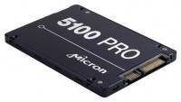 SSD накопитель Micron MTFDDAK480TCB-1AR1ZABYY