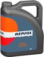 Моторное масло Repsol Ceres STOU 15W-40 5L