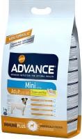 Корм для собак Advance Adult Mini Chicken/Rice 3 kg