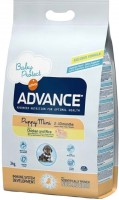 Корм для собак Advance Puppy Mini Chicken/Rice 3 kg