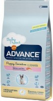 Корм для собак Advance Puppy Sensitive Salmon/Rice 0.8 kg