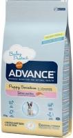 Фото - Корм для собак Advance Puppy Sensitive Salmon/Rice 0.8 kg