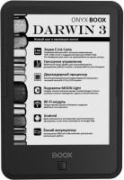 Фото - Электронная книга ONYX BOOX Darwin 3