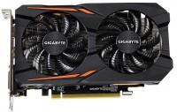 Фото - Видеокарта Gigabyte Radeon RX 560 GV-RX560GAMING OC-4GD rev 1.0