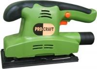 Шлифовальная машина Pro-Craft PV450
