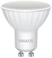 Лампочка Maxus 1-LED-517 MR16 5W 3000K GU10