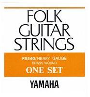 Фото - Струны Yamaha FS540
