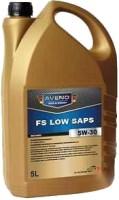 Моторное масло Aveno FS Low SAPS 5W-30 5L