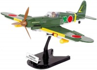 Фото - Конструктор COBI Kawasaki Ki-61-I Hien (Tony) 5520