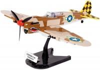 Фото - Конструктор COBI Curtiss P-40 Warhawk 5519