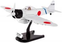 Фото - Конструктор COBI Mitsubishi A6M2 Zero 5515