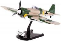 Фото - Конструктор COBI Focke-Wulf Fw 190A-4 5514