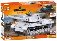 Конструктор COBI Leopard I 3009