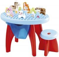 Конструктор Ecoiffier Table 7790