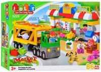 Конструктор JDLT Market 5225