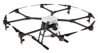 Фото - Квадрокоптер (дрон) DJI Agras MG-1