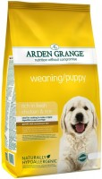 Корм для собак Arden Grange Puppy/Weaning Chicken/Rice 2 kg
