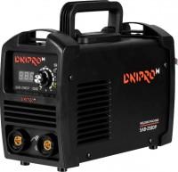 Сварочный аппарат Dnipro-M SAB-258DP