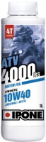 Моторное масло IPONE ATV 4000 RS 10W-40 1L