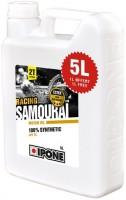 Моторное масло IPONE Samourai Racing 5L