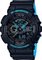Фото - Наручные часы Casio GA-110LN-1A