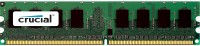 Оперативная память Crucial Value DDR/DDR2