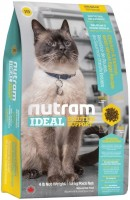 Фото - Корм для кошек Nutram I19 Ideal Solution Support Coat and Stomach 6.8 kg