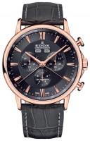 Фото - Наручные часы EDOX 10501 37RGIR