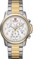 Фото - Наручные часы Swiss Military 06-5142.1.55.001