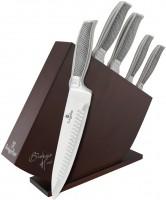 Фото - Набор ножей Berlinger Haus Kikoza BH-2249