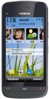 Фото - Мобильный телефон Nokia C5-03