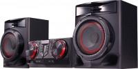 Аудиосистема LG CJ-44