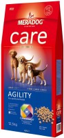 Корм для собак MERADOG High Premium Care Agility 4 kg