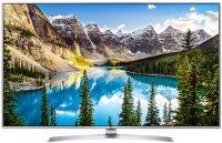 Телевизор LG 55UJ655V