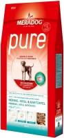 Фото - Корм для собак MERADOG High Premium Pure Adult Hering/Krill 4 kg