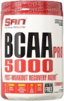 Аминокислоты SAN BCAA Pro 5000 345 g