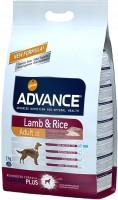 Фото - Корм для собак Advance Adult Lamb/Rice 3 kg