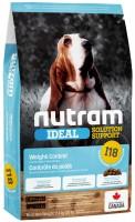 Фото - Корм для собак Nutram I18 Ideal Weight Control 13.6 kg
