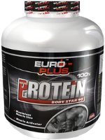 Протеин Euro Plus Protein Body Star 90 0.8 kg
