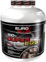 Фото - Протеин Euro Plus Super Egg 0.575 kg